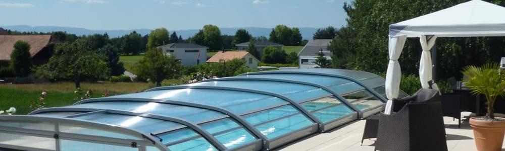 Piscines piscines haute savoie for Construction piscine savoie