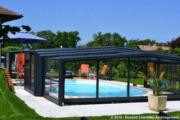 Piscines piscines haute savoie for Amenagement exterieur piscine creusee